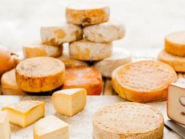 Queijos do mundo: Conheça alguns tipos de queijos apreciados mundialmente