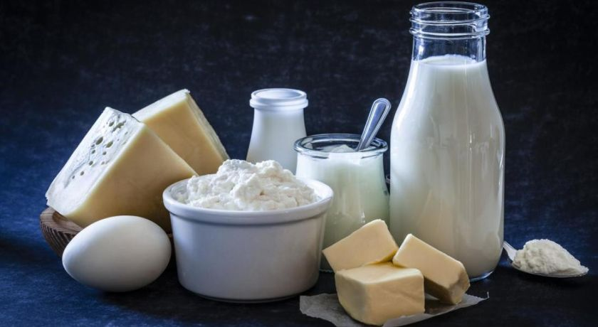 Produtos lácteos: perfeitos para recuperação pós-pandemia