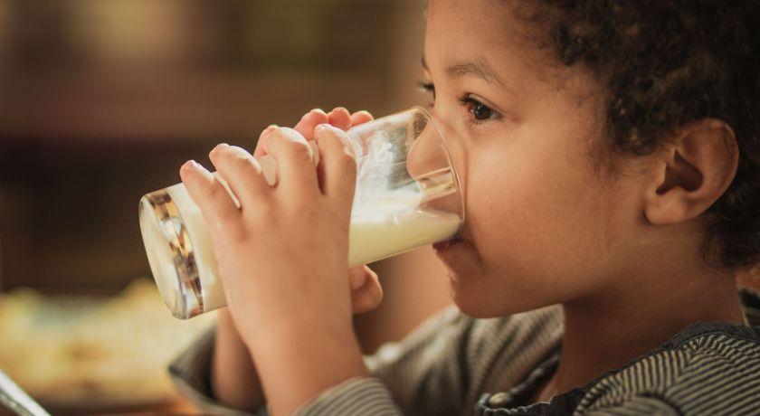 Consumo de leite se mostrou fator de sobrevivência para humanos