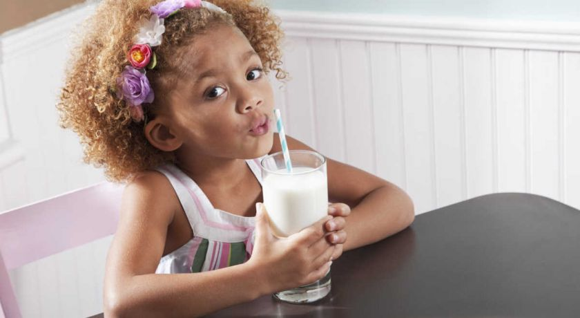 Cresce o consumo de lácteos no Brasil