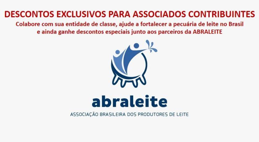 Parceiros da ABRALEITE dão descontos exclusivos para associados da entidade