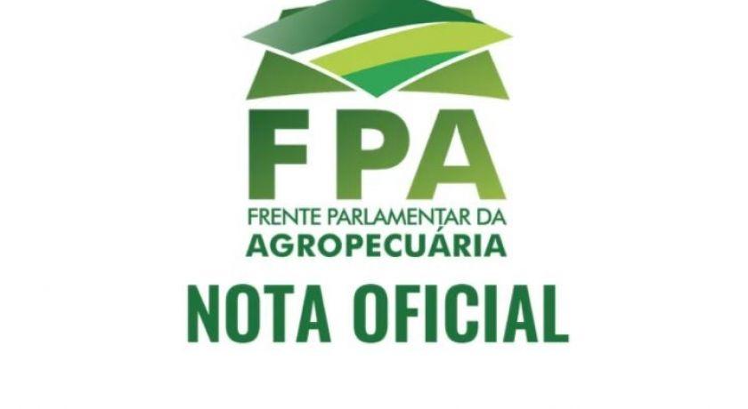 FPA reforça pedido de suspensão de importações de produtos lácteos
