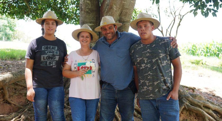 Pequena propriedade no Norte do Paraná ganha prêmio no Mundial do Queijo, na França