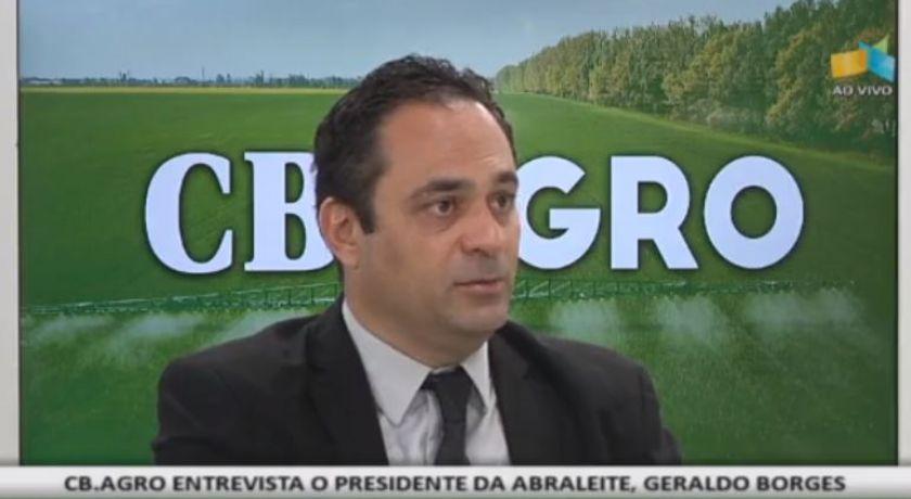 Geraldo Borges: