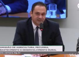 Audiência Pública sobre INs 76 e 77 do leite na Câmara dos Deputados com participação da ABRALEITE