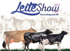 LeiteShow 2019 - Guaratinguetá-SP com data confirmada!