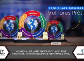 Projeto da Embrapa receberá Prêmio Learning & Performance Brasil