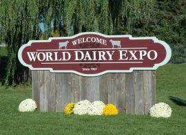 Resumo da World Diary Expo 2019 em Madison - EUA