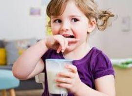 10 motivos para dar bastante leite ao seu filho