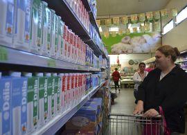 Abraleite cobra supermercados por informações erradas quanto ao aumento dos preços do leite no varejo
