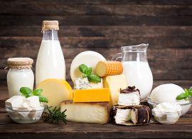 Incertezas no mercado pressionam os preços do leite em maio