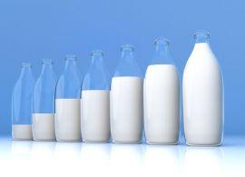OCDE-FAO: Produção global de leite em trajetória de crescimento mais rápido