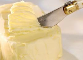 Manteiga: Gordura Saudável de Alta Qualidade