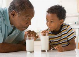 O Leite A2 e a alergia à proteína do leite de vaca