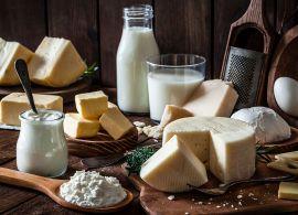 México abre as portas para produtos lácteos brasileiros