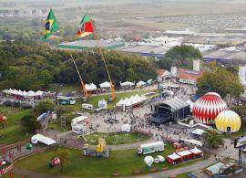 44ª. Expointer ; Começou neste sábado a maior feira agropecuária da América Latina.