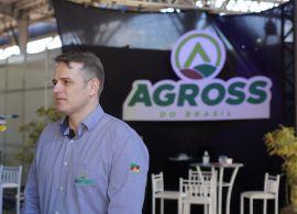 Agross do Brasil comemora os excelentes resultados obtidos na Expointer