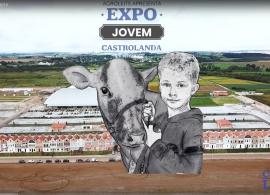 Expojovem Castrolanda abre a agenda das atividades para o Agroleite 2019